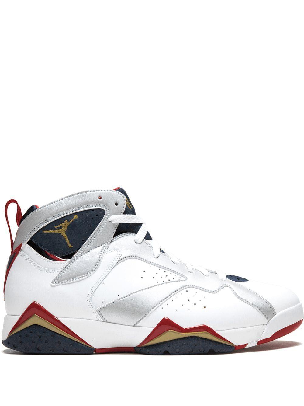Jordan Air Jordan 7 Retro Sneakers | Products in 2019