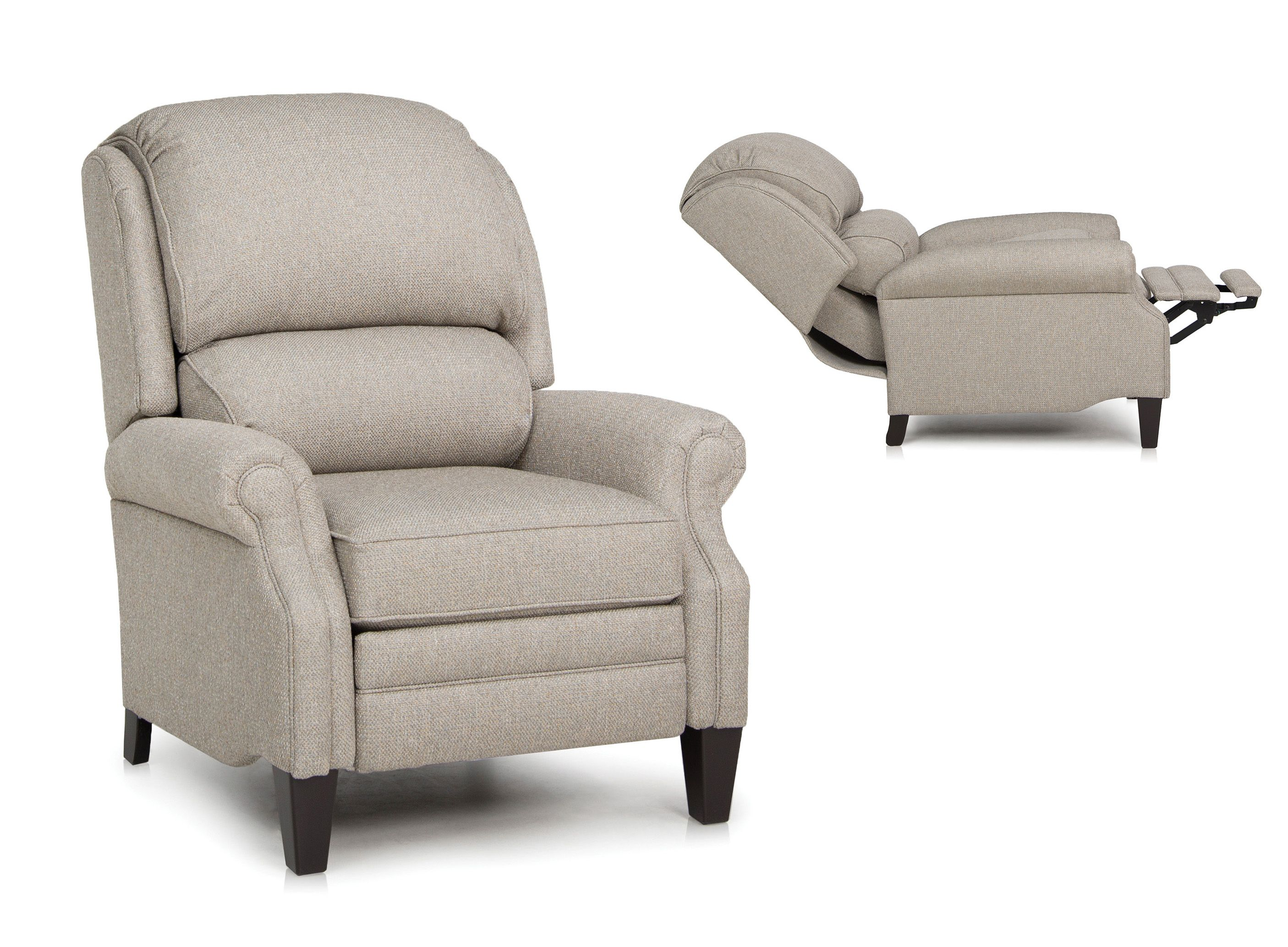 Smith Brothers Pressback Recliner 710 With Images Smith Brothers Furniture Furniture Recliner