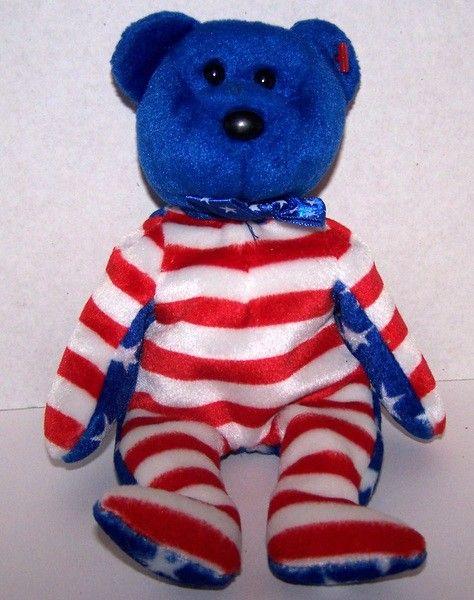 40c4347a19f TY Original Beanie Babies Plush