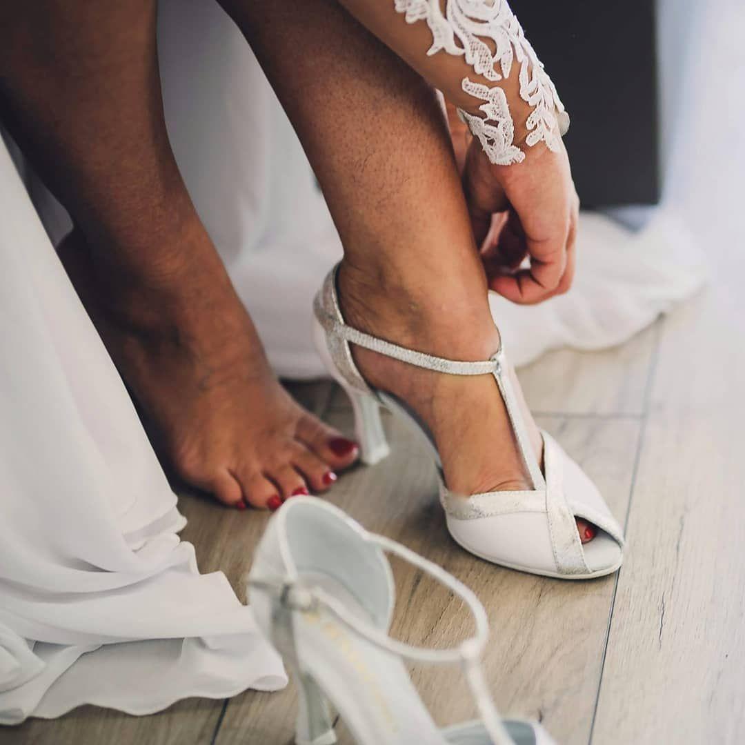 Dzis Mamy Dla Was Model Holly Buty Ktore Zdaniem Basi Okazaly Sie Piekne I Mega Wygodne Dziekujemy Sensatiano Buty Butydo Women Shoes Shoes Wedding Shoe