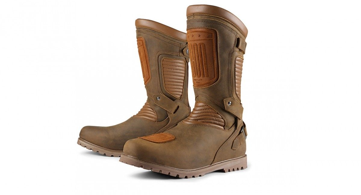 Icon 1000 Prep Boot   Boots, Motorcycle boots, Shoe boots