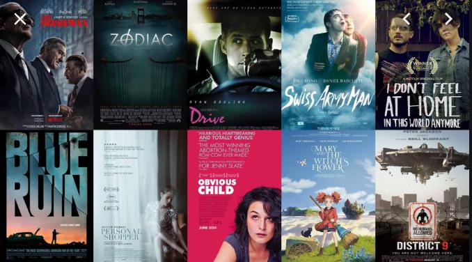 Best Movies On Netflix The Best 10 Movies Streaming Now On Netflix Legityarn Good Movies On Netflix Streaming Movies Good Movies