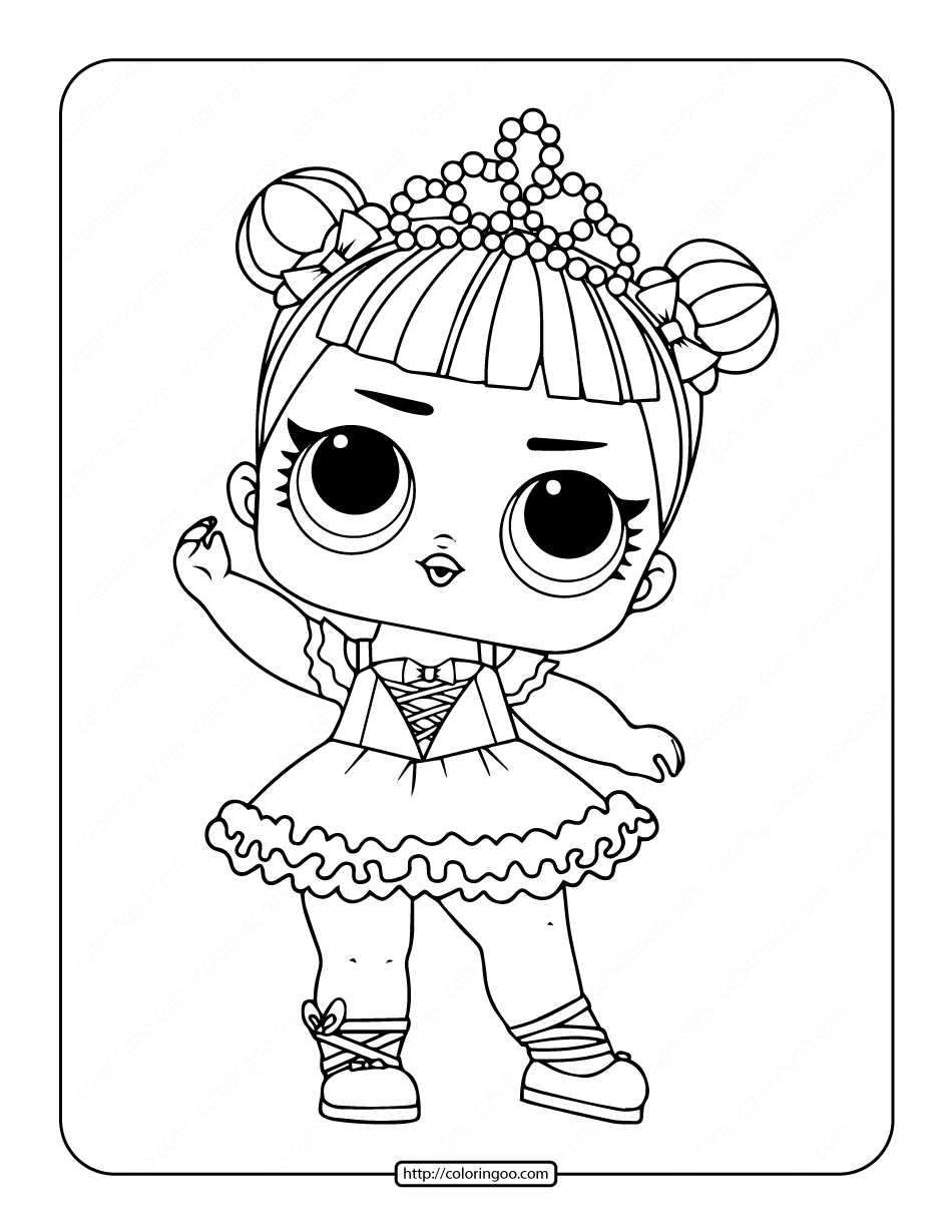 Lol Coloring Pages Center Stage Display