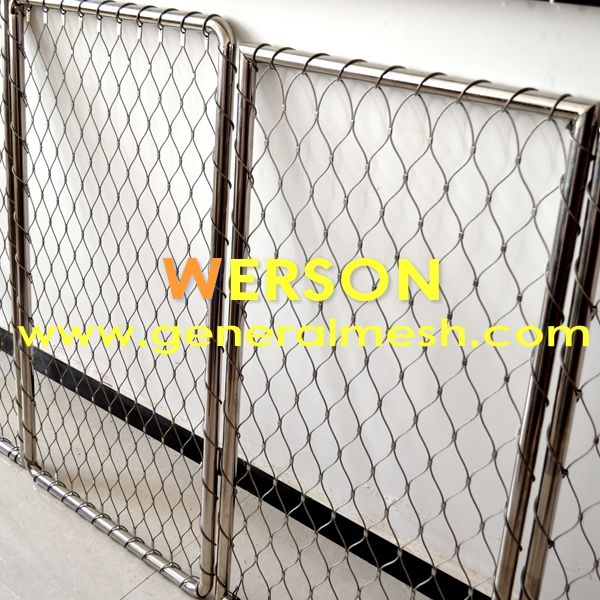 Hebei general metal netting Co.,ltd --China factory X-tend Woven ...