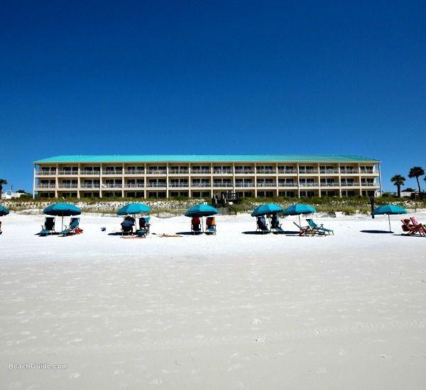 Crystal Sands East And West Condominiums With Private Beach In Destin Florida Beach Condo Rentals Florida Rentals Destin