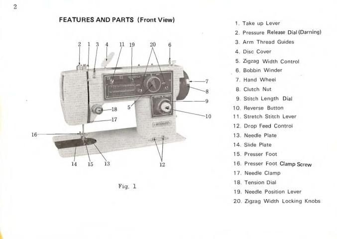 Dressmaker 40 Sewing Machine Instruction Manual Sewing Machine New How To Thread The Bobbin On A Dressmaker Sewing Machine