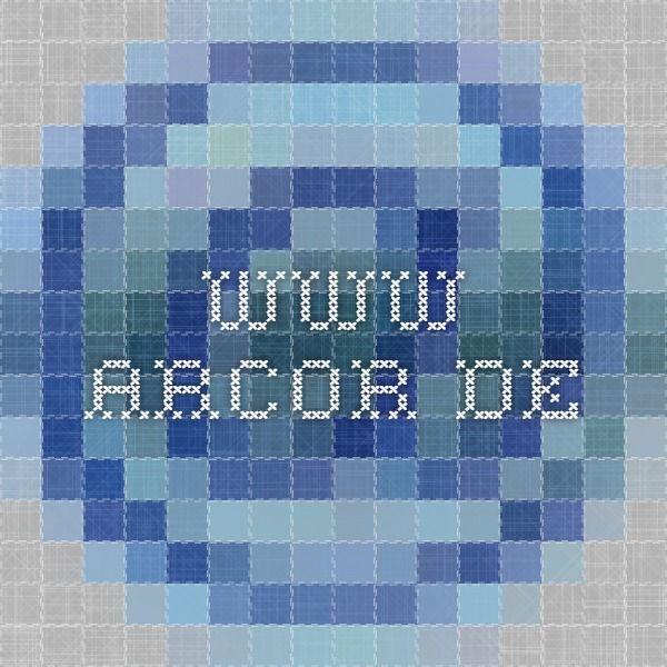 www arcor de login