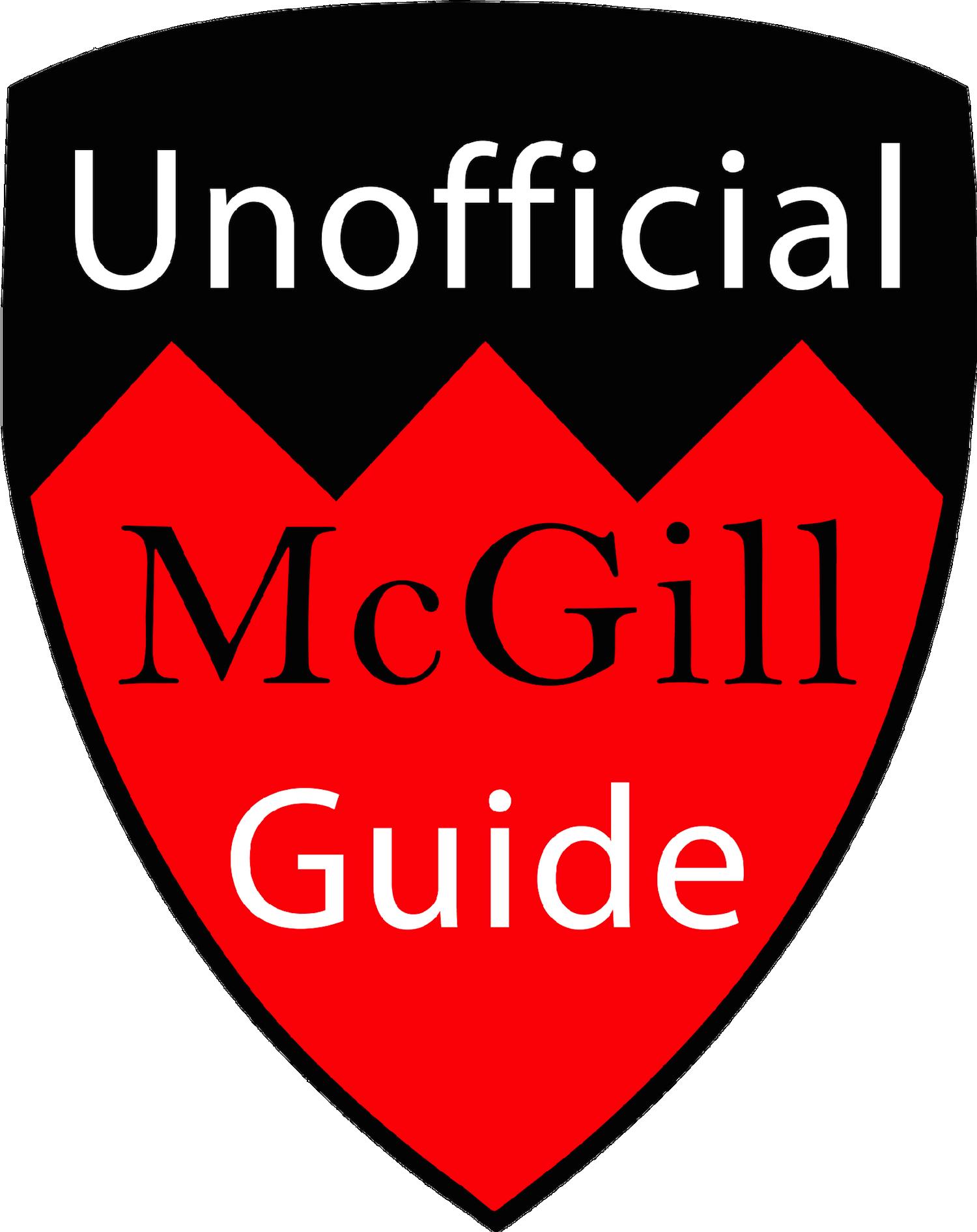 guide mcgill
