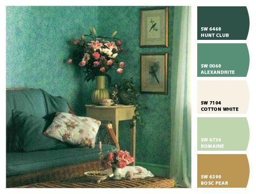 Paredes pintadas con esponja google search decoracion - Tecnica para pintar paredes ...