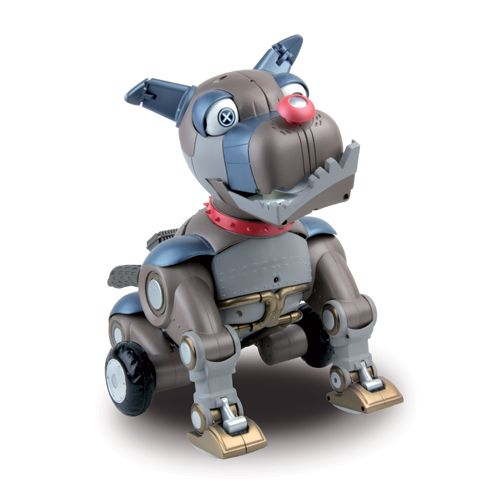 Rex The Dawg The Robotic Farting Dog With Attitude Junkyard