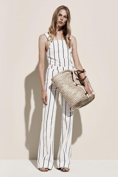 Frame Denim Spring/Summer 2017 Ready-To-Wear Collection | British Vogue