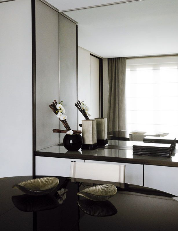 Etiqueta armani pinterest dining and room - Armani casa espana ...