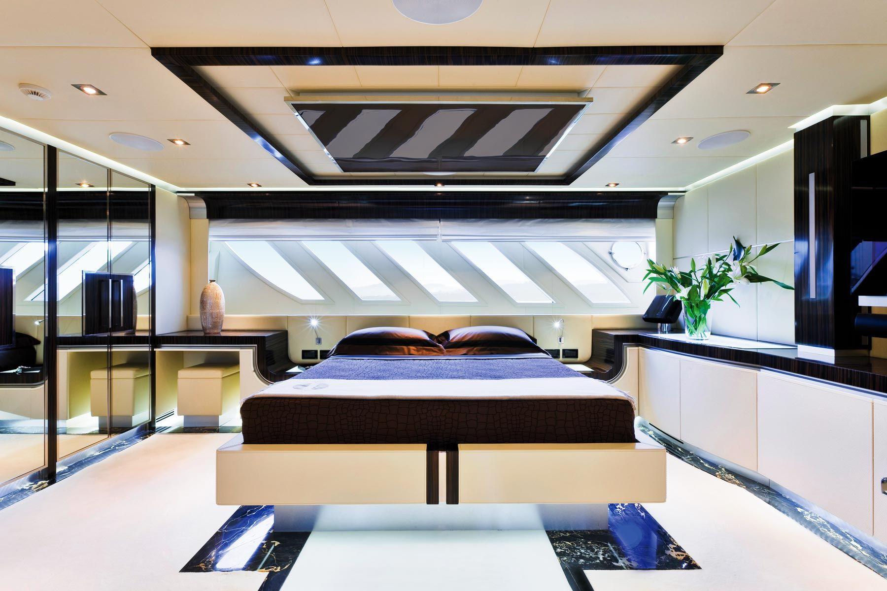 Dominator - Tailormade Luxury Yachts. | - Design & Engineering | Dominator - Tailormade Luxury Yachts.