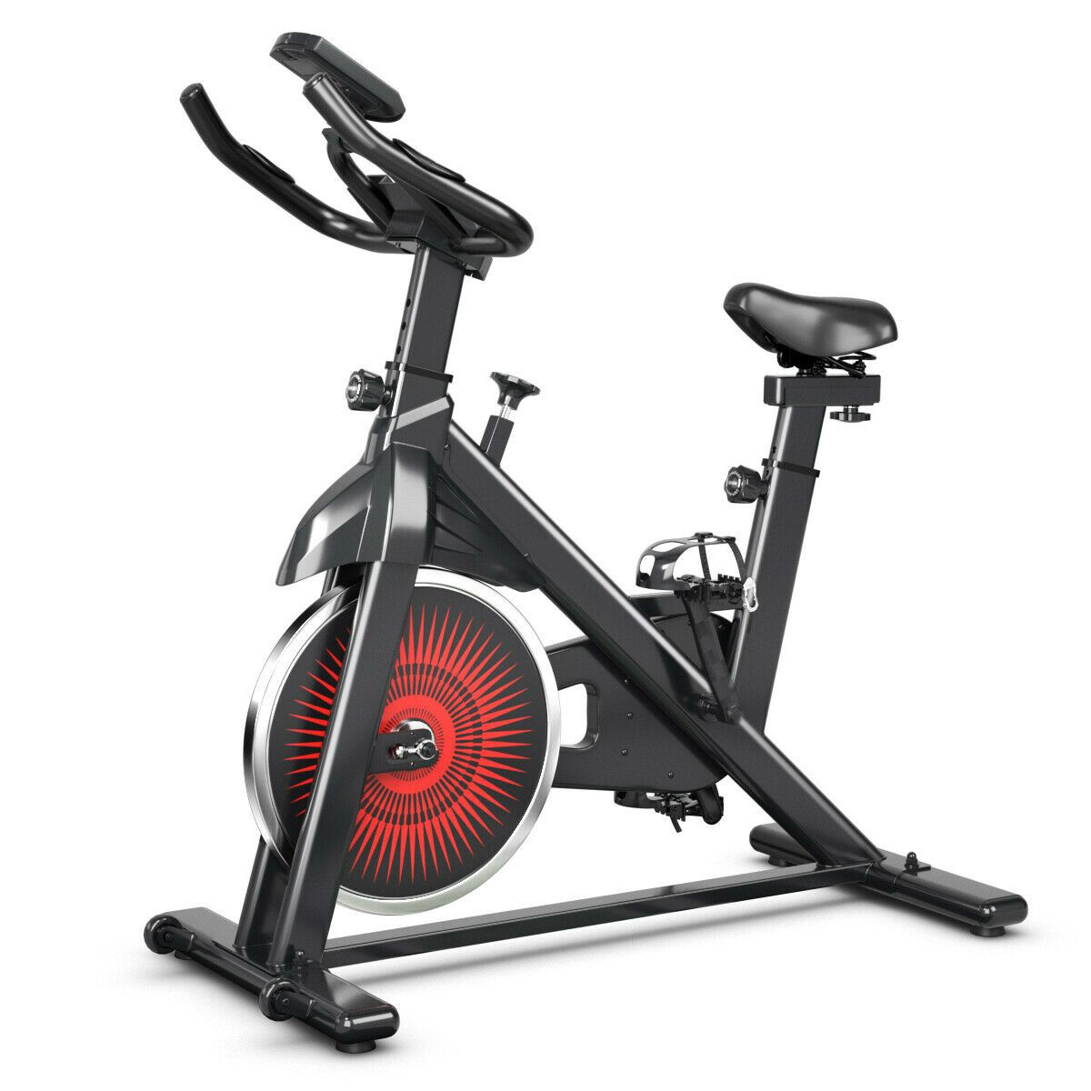 This Cycling Bike Can Keep Your Whole Body In Motion Fully Burn