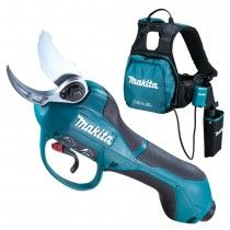 Makita Dup361x Twin 18v Cordless Pruning Shears In 2019