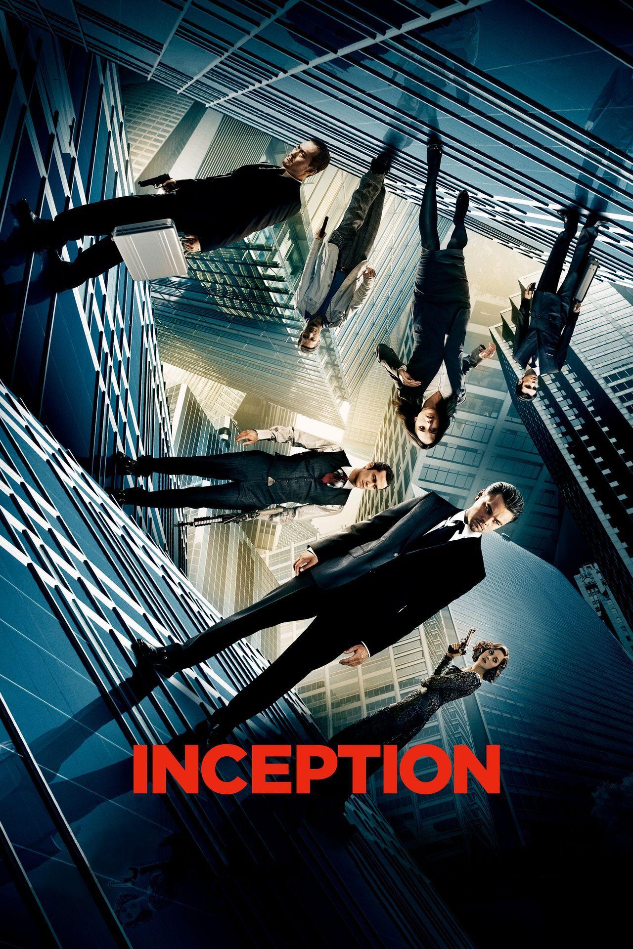 Inception 2010 movie review imagens melhores