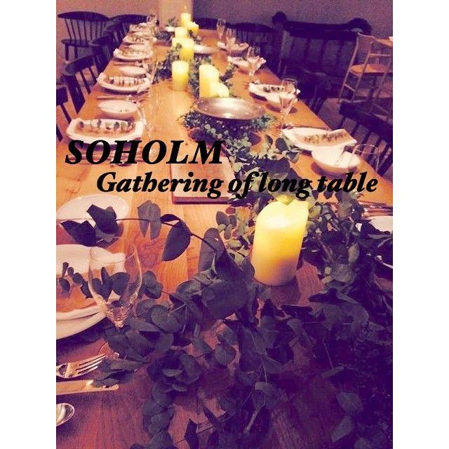 SOHOLM