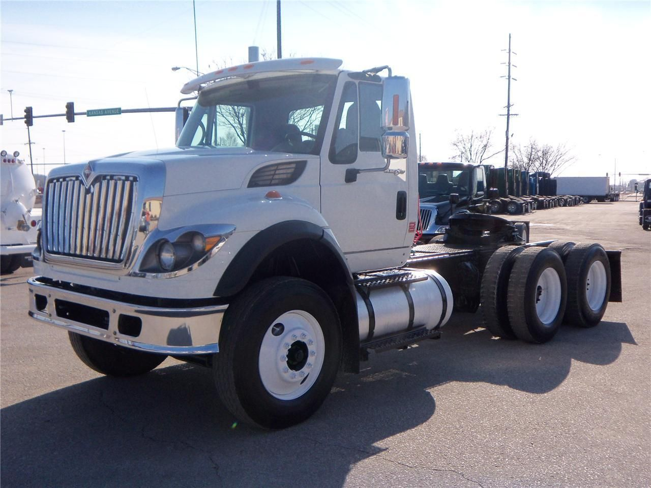 International 7600 trucks http www nexttruckonline com trucks for