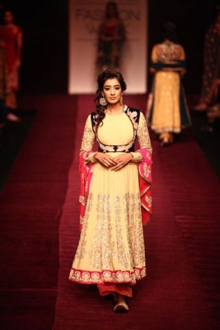 Shyamal & Bhumika - Lakme Fashion Week Winter/Festive 2013