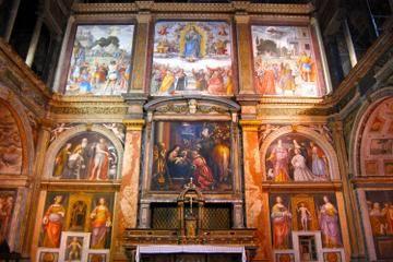 Milan Art Tour: Da Vinci's 'The Last Supper' and the ...