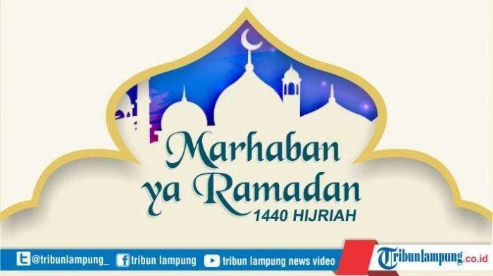 Gambar Kata Ucapan Menjelang Ramadhan Dengan Gambar Gambar