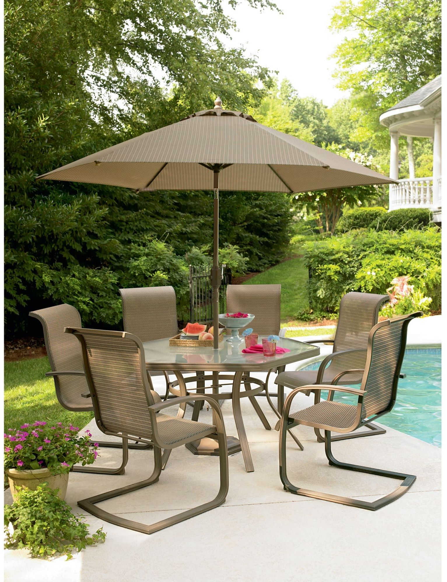 Patio Furniture Sets Clearance Sale Home Depot Home