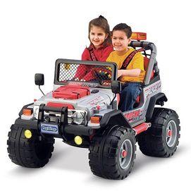 Peg-Perego® Gaucho Rockin\' ATV Ride-On | ATVs | Pinterest | Peg perego