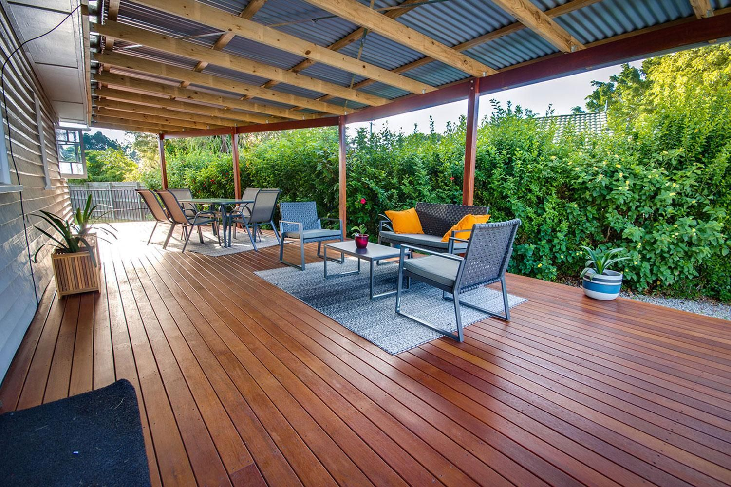 Pin by DeKing Decks Brisbane on Deck - Patio Combinations ...