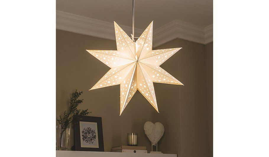 Buy George Home Star Light Shade from our Lighting range today from ...