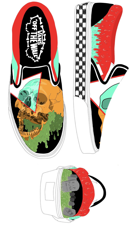 off the wall vans vans authentic sneaker vans vans on off the wall id=41283