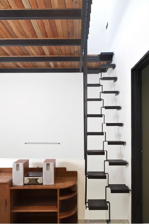 Projects Subsoil House Studio Bikin Architect Kuala Lumpur Malaysia Interior Interior Design Eco House Design