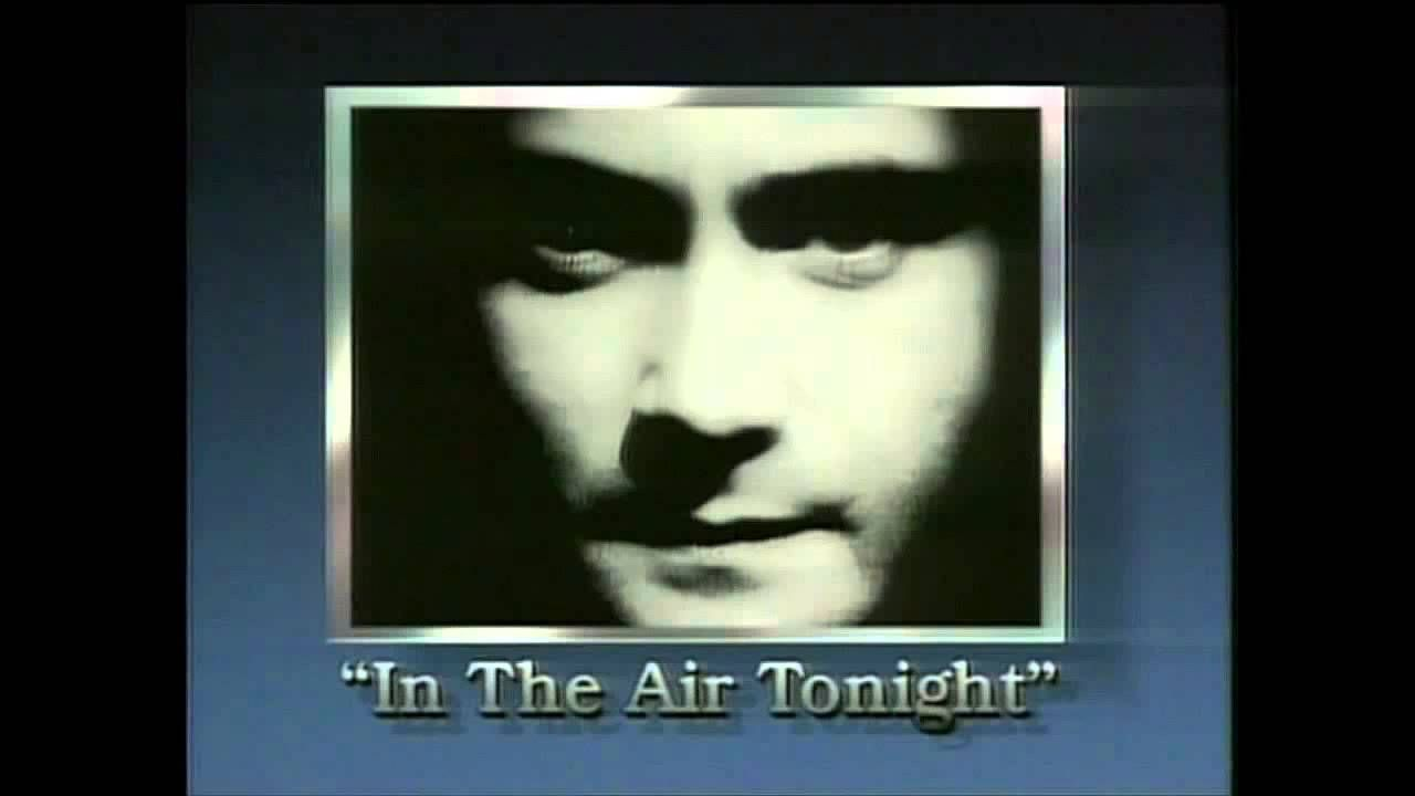 Phil Collins - In The Air Tonight - HD3D Sound