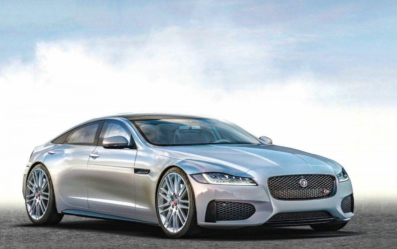 2019 Jaguar Xj Supercharged Price Review Best Car Reviews
