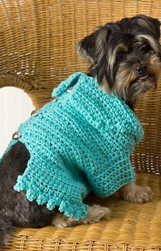 Sweet Doggie Snuggle-Up: free pattern | Sammyboy and Sadiegirl ...