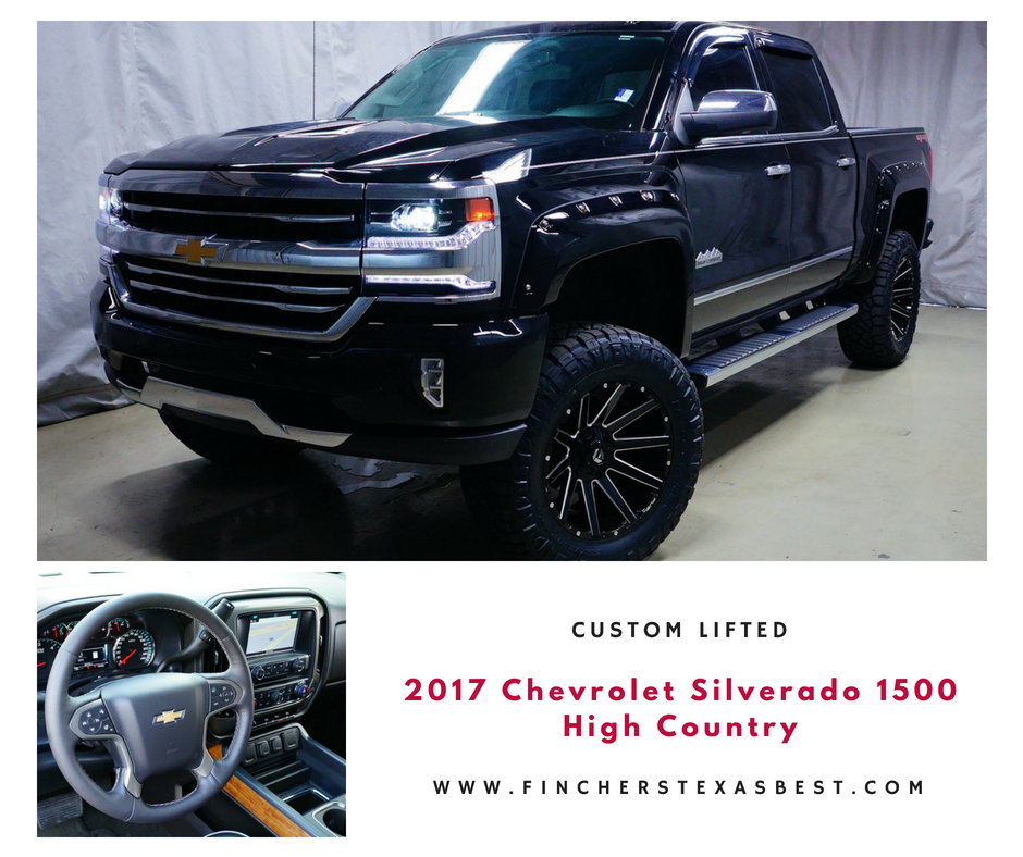 Brand New Lift Flares And Tires Call Now To Set Up A Test Drive 281 931 3900 Chevrolet Silverado Chevrolet 2017 Chevrolet Silverado 1500 Silverado