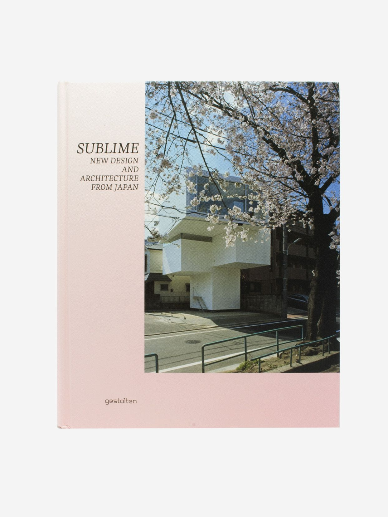 GESTALTEN , Sublime. New Design and Architecture from  Japan  #shopigo#shopigono17#shoponline#book#books#read#music#fashion#lifestyle#photography#art