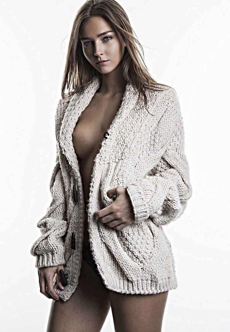 Ams cherish model naked tits
