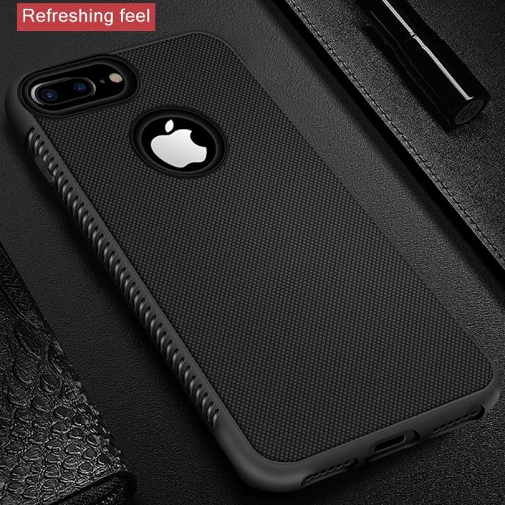 Cover silicon rugged case for iphonex iphonexr iphonexs