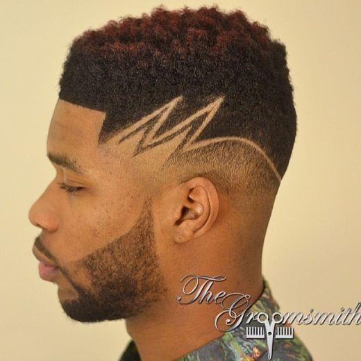 Afficher L Image D Origine Coiffure Homme Afro Coupe Cheveux