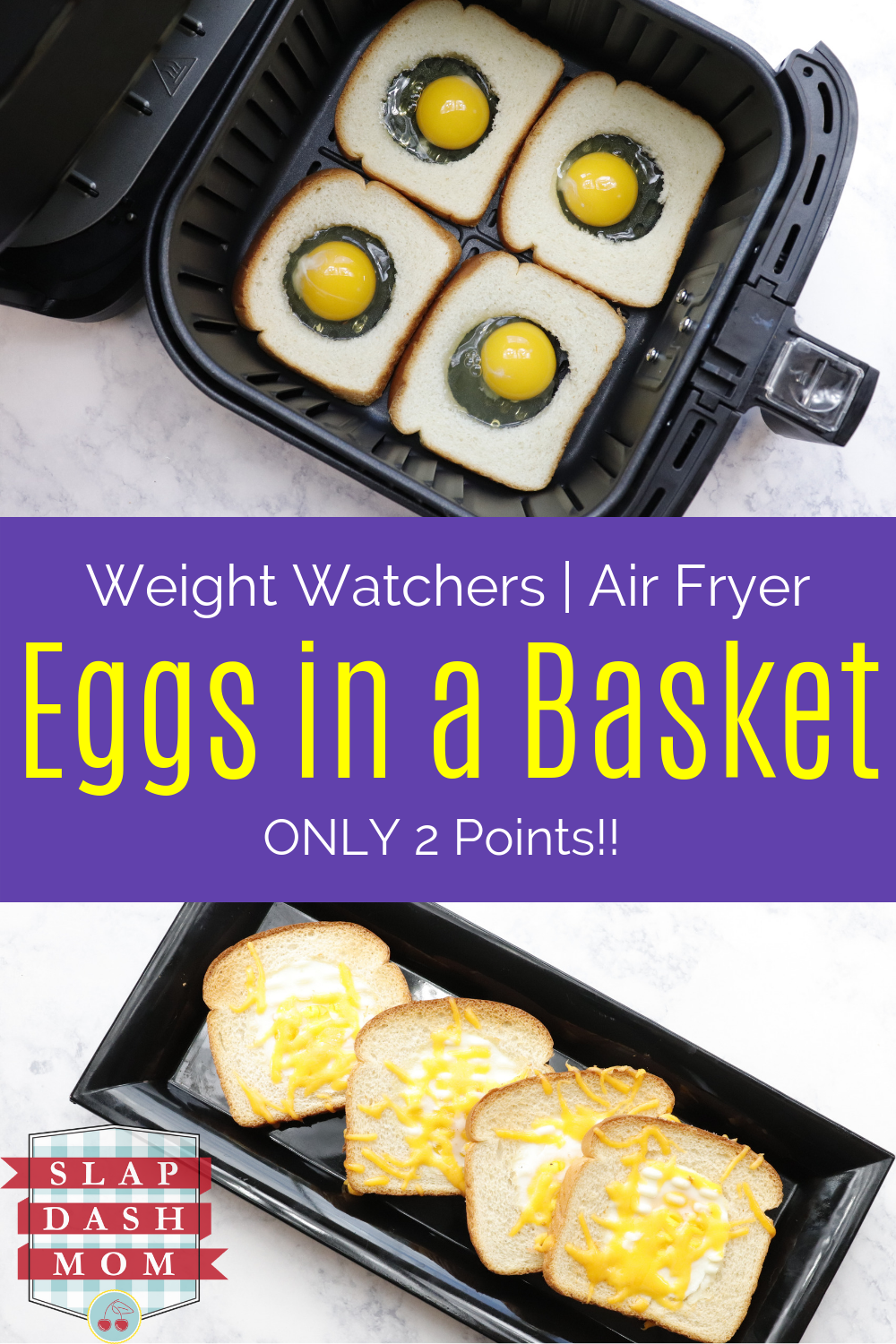 Air Fryer Eggs in a Blanket Recipe Air fryer recipes