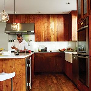 natural color of unfinished kitchen cabinet teak wood unfinished rh pinterest co uk