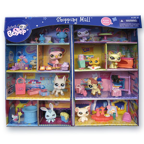 Lps lucky paws prizes