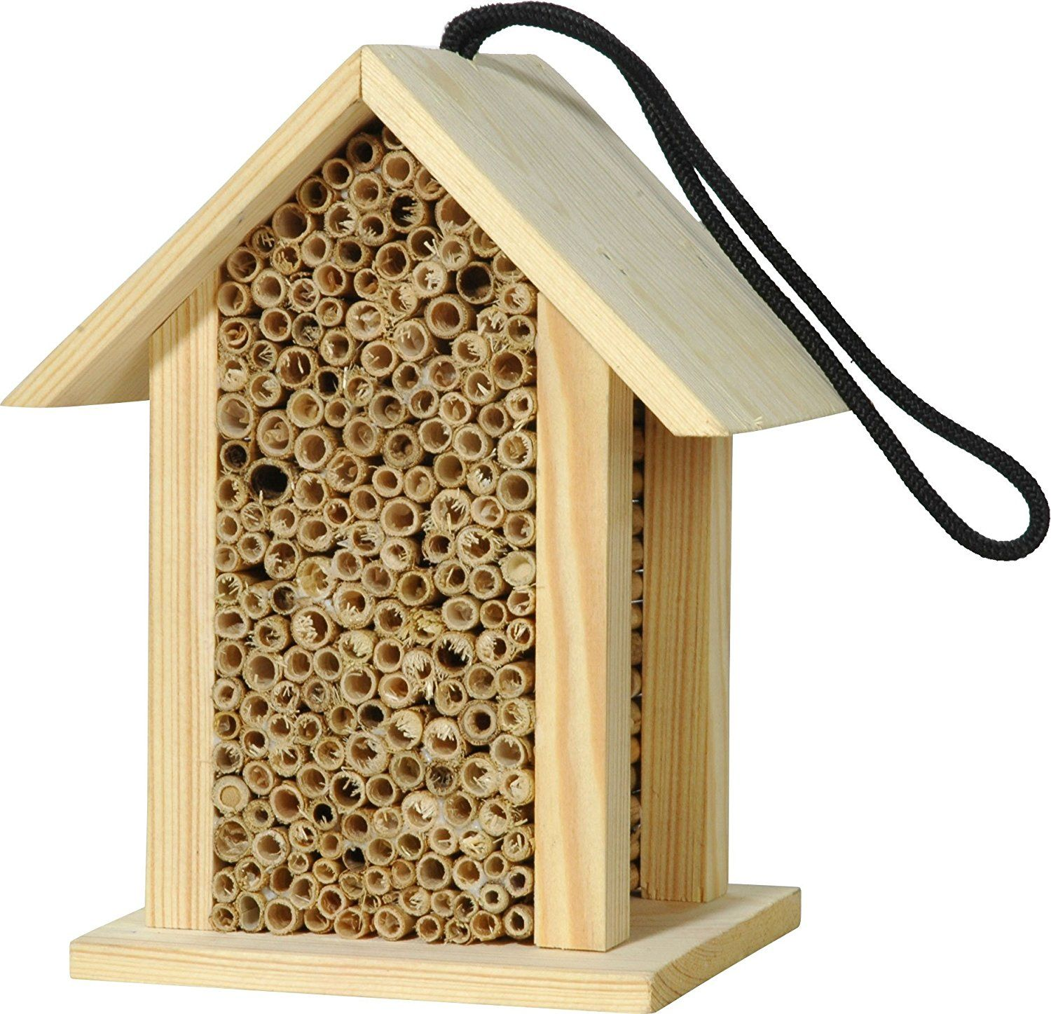 Insektenhotel Ebay Luxus Insektenhotels 22260e For Bees With Reeds Insect