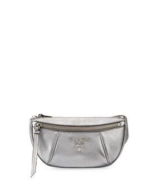 37e238a028cd Prada Daino Belt Bag