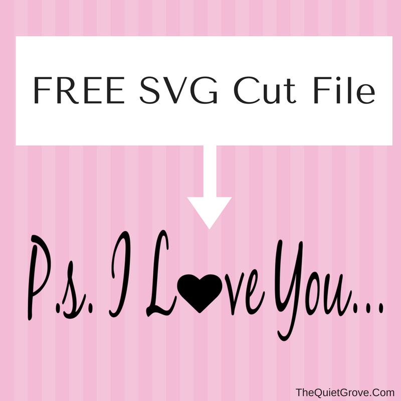 Download Pin on Cricut Free SVG files