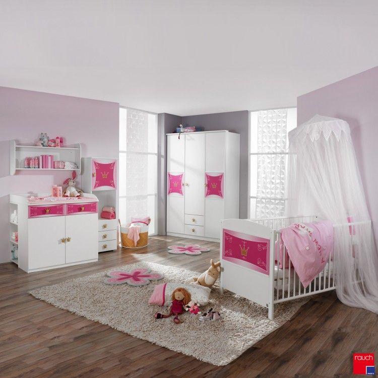 Wohnideen Babyzimmer Babyzimmer Babyzimmer Mädchenzimmer Und