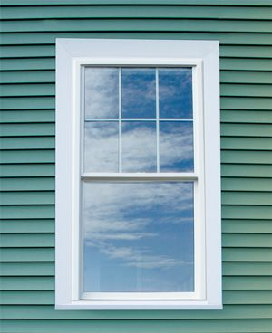 Traditional Bullnose Sill With Wide Casing Windows Pinterest Traditional Exterior Window