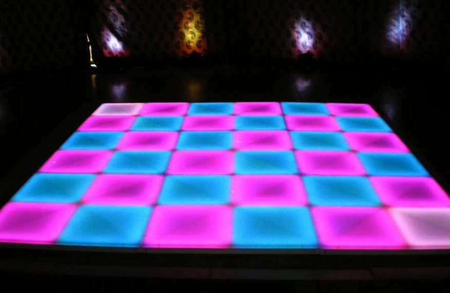 Dance Floor Hire And Dance Flooring Hire In The Uk And London Led Dance Led Stage Lights Dance Floor Lighting