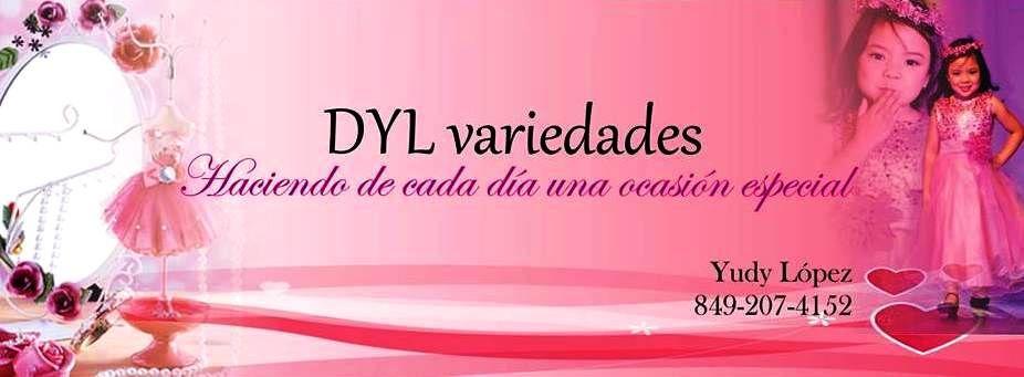 DYL variedades  http://www.facebook.com/D.ylopezvariedades…