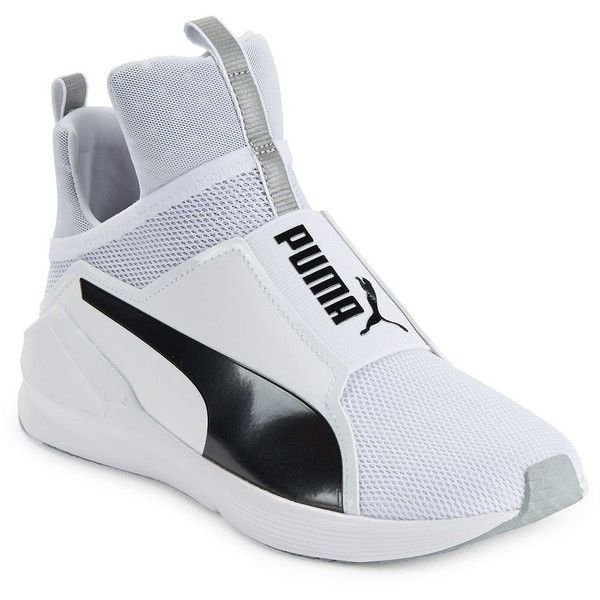 f31b09ffee60 Puma Women s Fierce Core Training Sneakers (€79) ❤ liked on Polyvore  featuring shoes